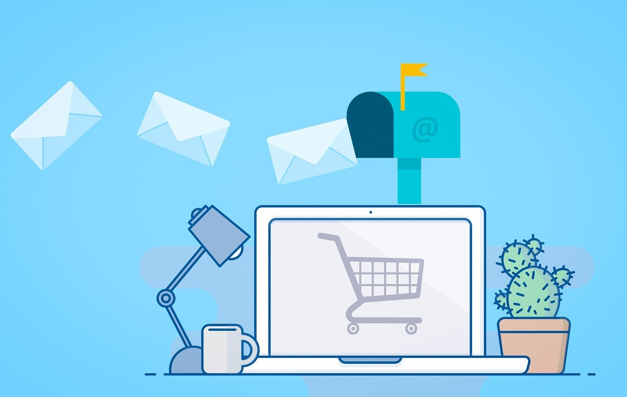 Ecommerce Designing Services